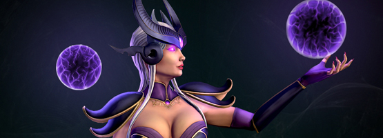 SYNDRA - Realtime modeling